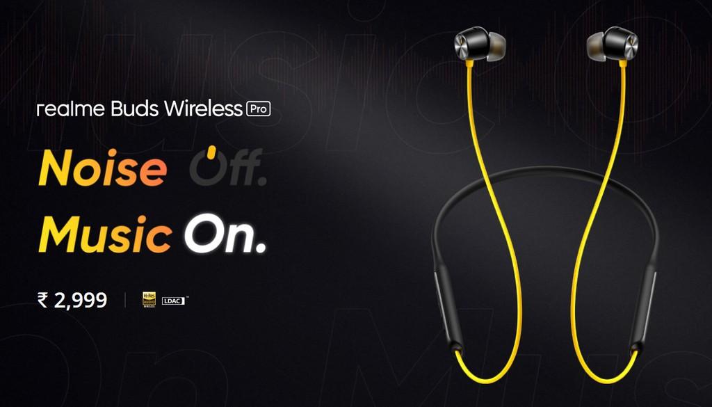 Realme ra mắt loạt sản phẩm đẹp và rẻ mới: smartphone, TV, tai nghe...và hơn thế nữa ảnh 17