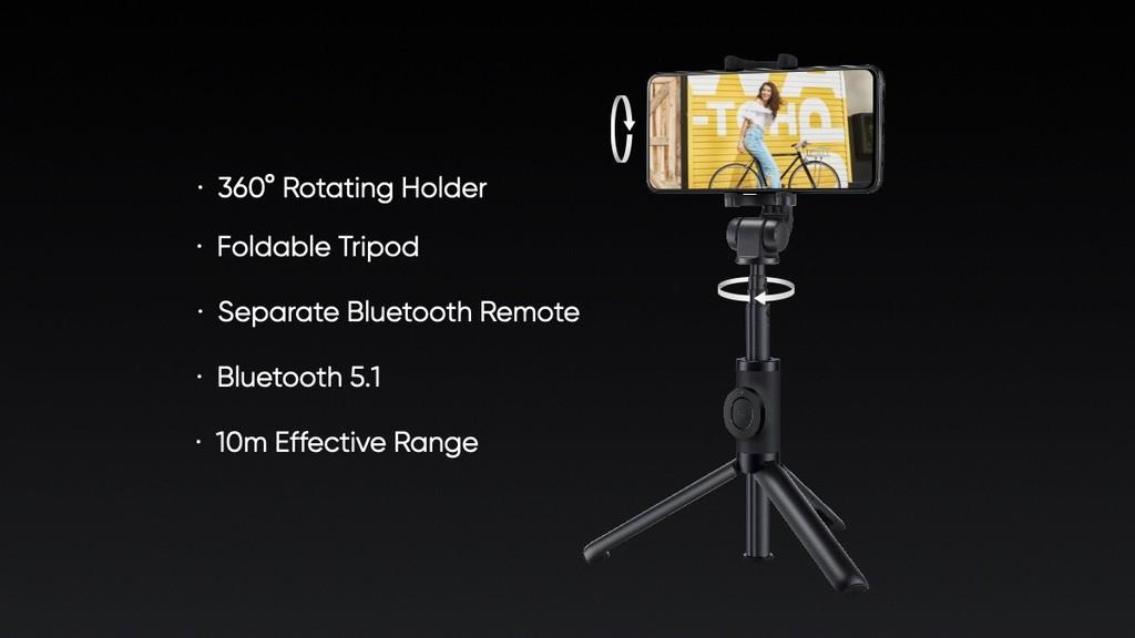 Realme ra mắt loạt sản phẩm đẹp và rẻ mới: smartphone, TV, tai nghe...và hơn thế nữa ảnh 18