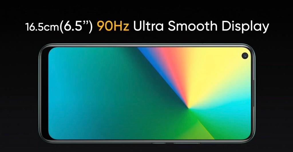 Realme ra mắt loạt sản phẩm đẹp và rẻ mới: smartphone, TV, tai nghe...và hơn thế nữa ảnh 3