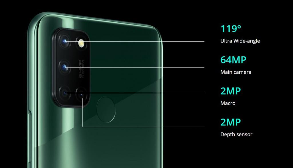 Realme ra mắt loạt sản phẩm đẹp và rẻ mới: smartphone, TV, tai nghe...và hơn thế nữa ảnh 4