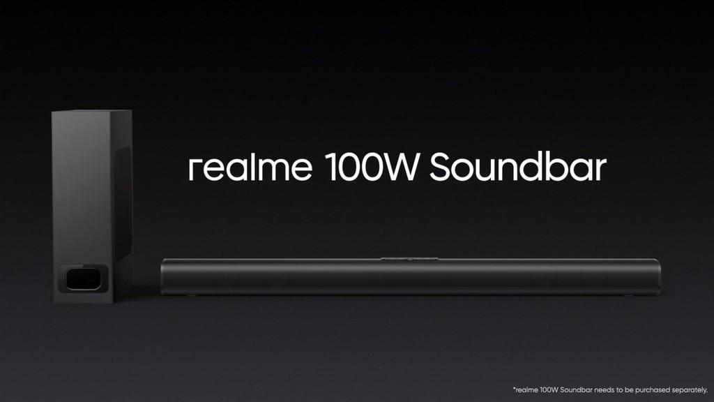 Realme ra mắt loạt sản phẩm đẹp và rẻ mới: smartphone, TV, tai nghe...và hơn thế nữa ảnh 10