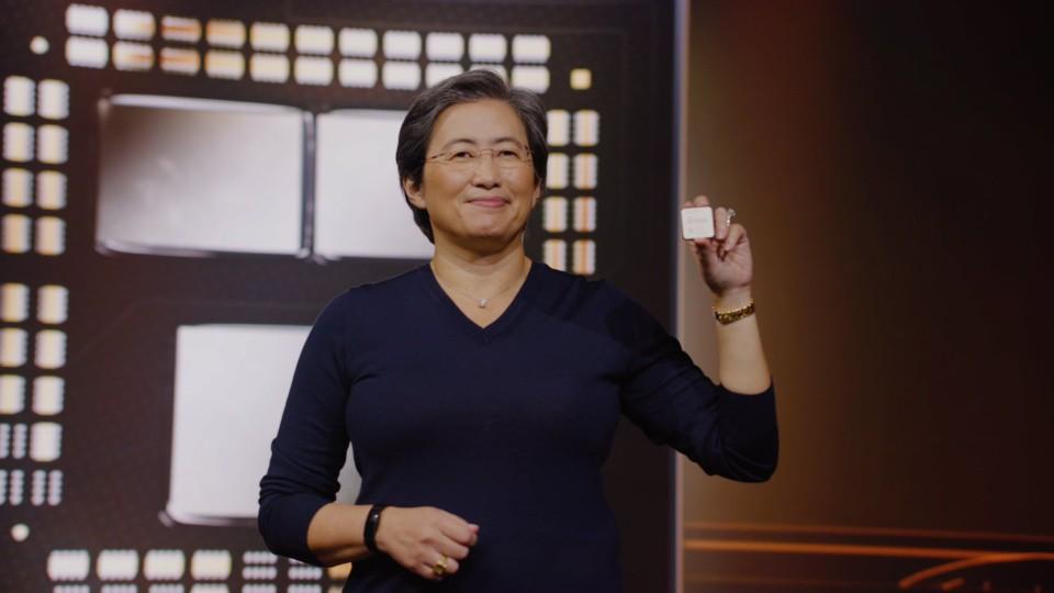 Zen 3 Ryzen 5000 mới của AMD: CPU chơi game tốt nhất thế giới? ảnh 1