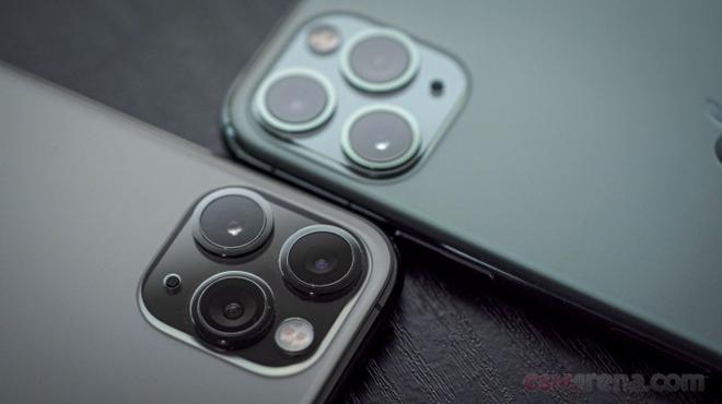 """bat ngo khi smartphone nay """"dap do"""" iphone 11 pro max ve kha nang nhiep anh hinh anh 1"""