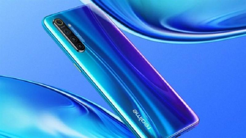 Thi phan chi bang 1/3 nhung Realme dang de doa Xiaomi