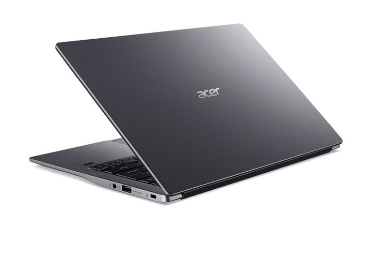 Acer ra mat Swift 3 S - laptop nhe 1,19 kg, pin 11 gio