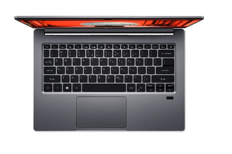 Acer ra mat Swift 3 S - laptop nhe 1,19 kg, pin 11 gio-Hinh-3