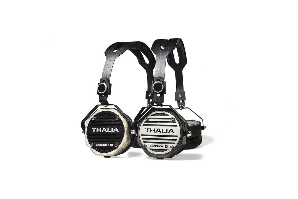 Thalia – Tai nghe thủ công hoàn toàn từ Châu Âu, màng titanium, giá dễ tiếp cận ảnh 2