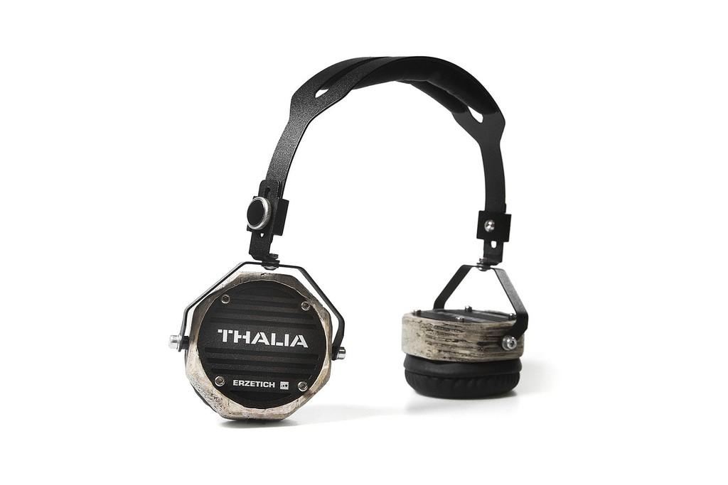 Thalia – Tai nghe thủ công hoàn toàn từ Châu Âu, màng titanium, giá dễ tiếp cận ảnh 4