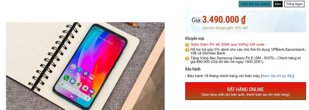 Vsmart Live được săn lùng hơn cả iPhone 11 ở Việt Nam lúc này: mừng nhưng lo ảnh 2