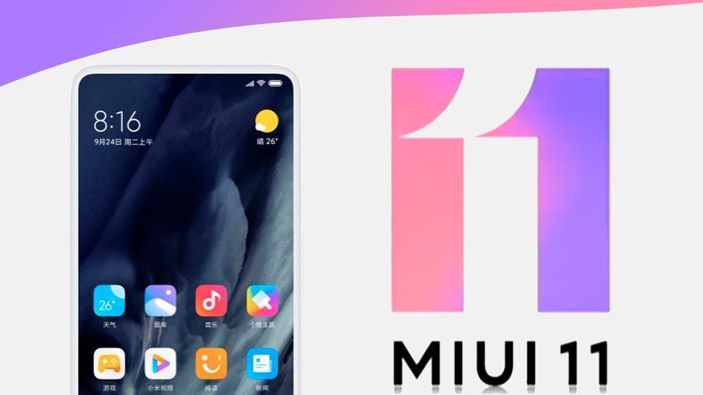 """Xiaomi mới bổ sung 12 smartphone được """"lên đời"""" MIUI 11 ảnh 1"""