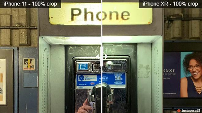 iphone 11 va iphone 11 pro sau 2 thang su dung lieu con