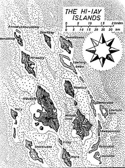 Đảo Hi-iay