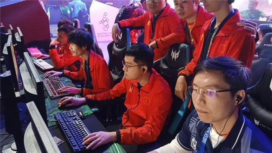 Thảm họa Wi-Fi khiến eSports tại SEA Games 30 diễn ra như tấu hài