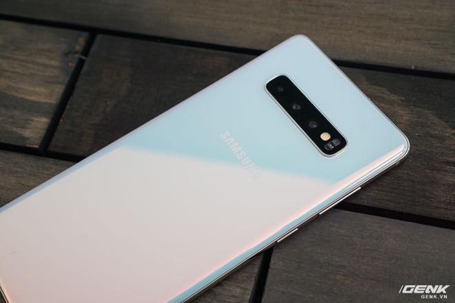 Samsung phản hồi vụ sao Hàn dùng Galaxy S bị hack dữ liệu nhạy cảm: Lỗi do người dùng! - Ảnh 1.