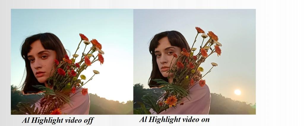 Hệ thống AI Highlight Video trên Reno5 Pro 5G nhanh hơn, tiết kiệm năng lượng, chuyên nghiệp hơn ảnh 1