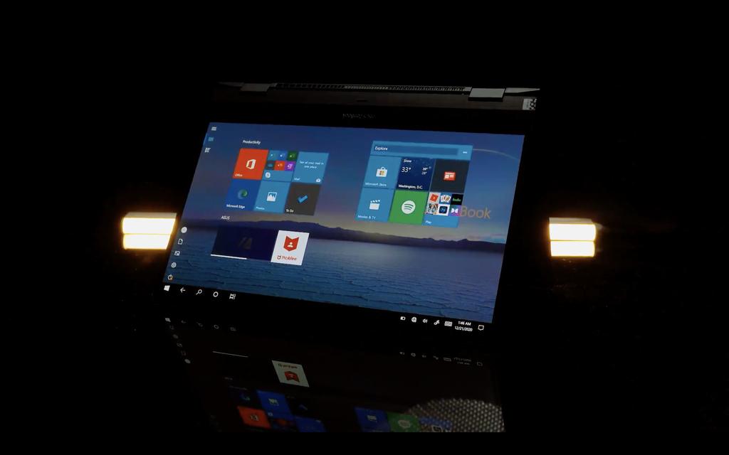 Editors Choice Awards 2020: Laptop cao cấp của năm - Asus ZenBook Flip S ảnh 1