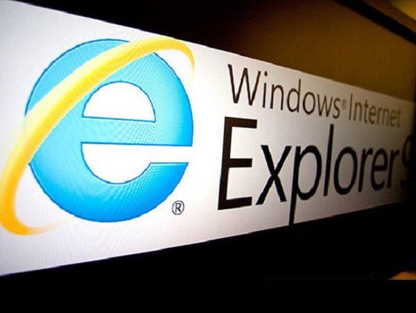 Hãy ngừng sử dụng Internet Explorer!