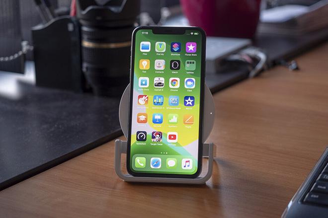 co iphone 11 pro roi, mua sac khong day sao cho dung cach? hinh anh 1