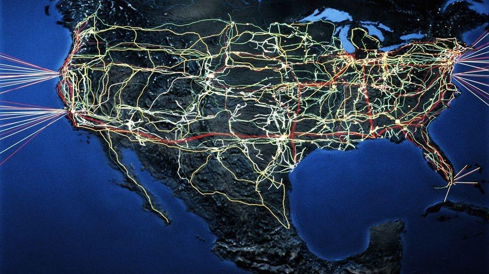 Bang nào ở Mỹ có phí truy cập Internet đắt nhất?