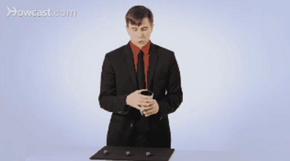 Khoa học lật tẩy những mánh khóe được sử dụng nhiều nhất trong ảo thuật