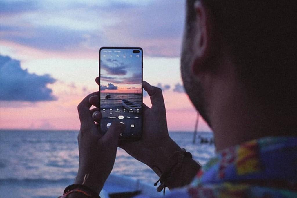 Công nghệ nào sẽ xuất hiện trên thế hệ Galaxy S20 sắp ra mắt? ảnh 5