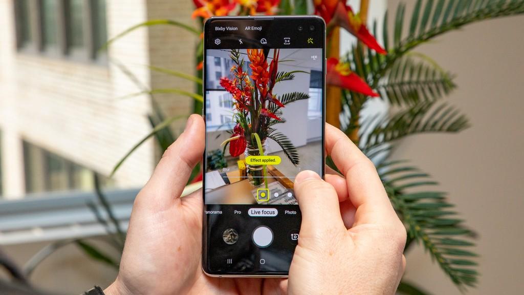 Công nghệ nào sẽ xuất hiện trên thế hệ Galaxy S20 sắp ra mắt? ảnh 6