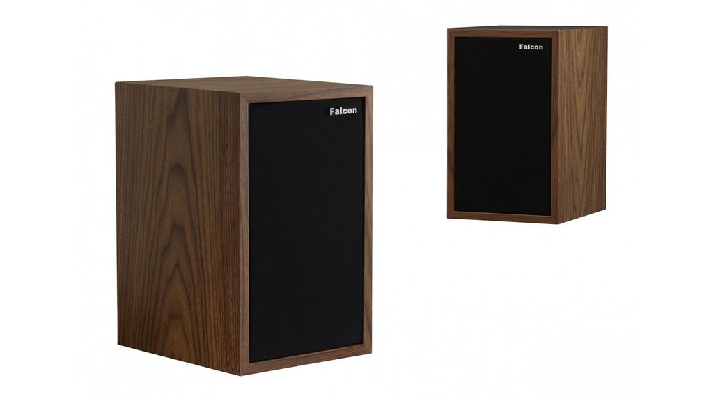 Q7 Mini-Monitor - Loa tự lắp ráp độc đáo của Falcon Acoustics giá 995 bảng ảnh 2