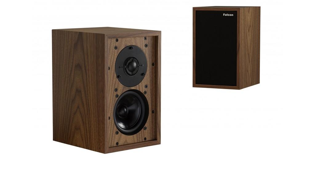 Q7 Mini-Monitor - Loa tự lắp ráp độc đáo của Falcon Acoustics giá 995 bảng ảnh 3