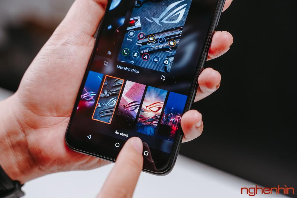 Trên tay ASUS ROG Phone 5 tại Việt Nam: nhiều thay đổi  ảnh 9