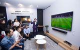 Samsung giới thiệu TV QLED 8K đầu tiên tại Việt Nam: hiển thị tuyệt vời, giá ngang một căn hộ