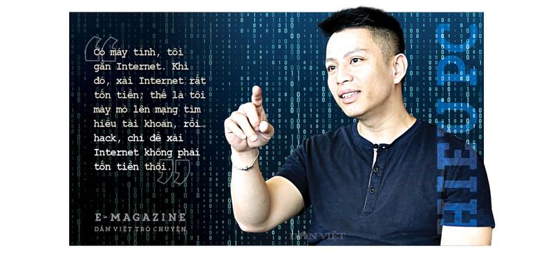 Hacker Hieu PC: