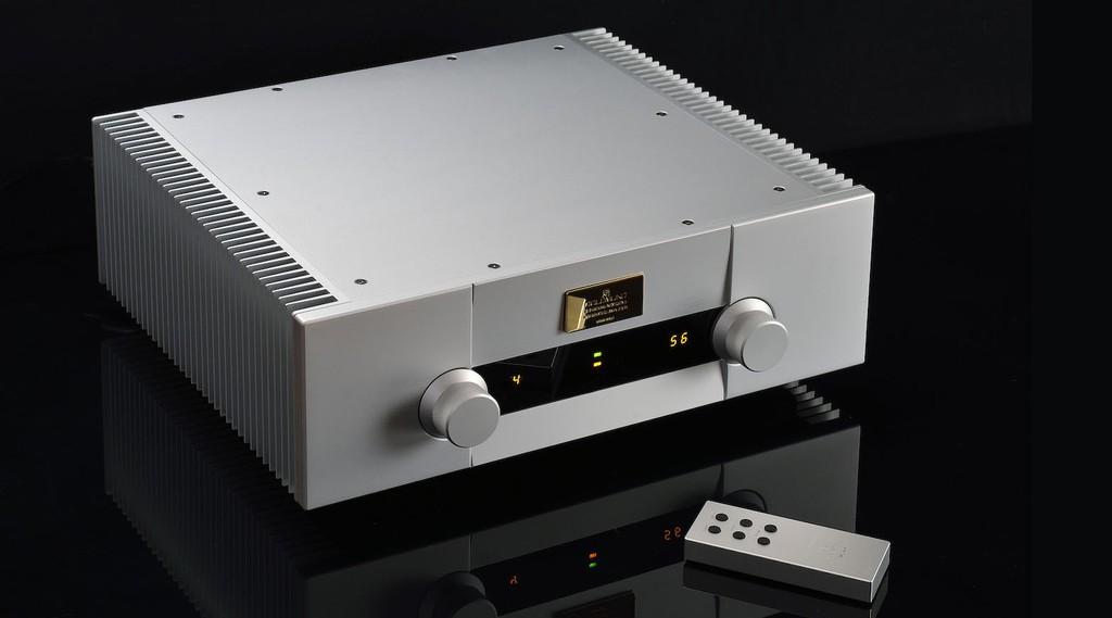 Goldmund Telos 590 NextGen II - Sức mạnh, sự vững chắc và mật độ âm sắc ở mức không tưởng ảnh 2
