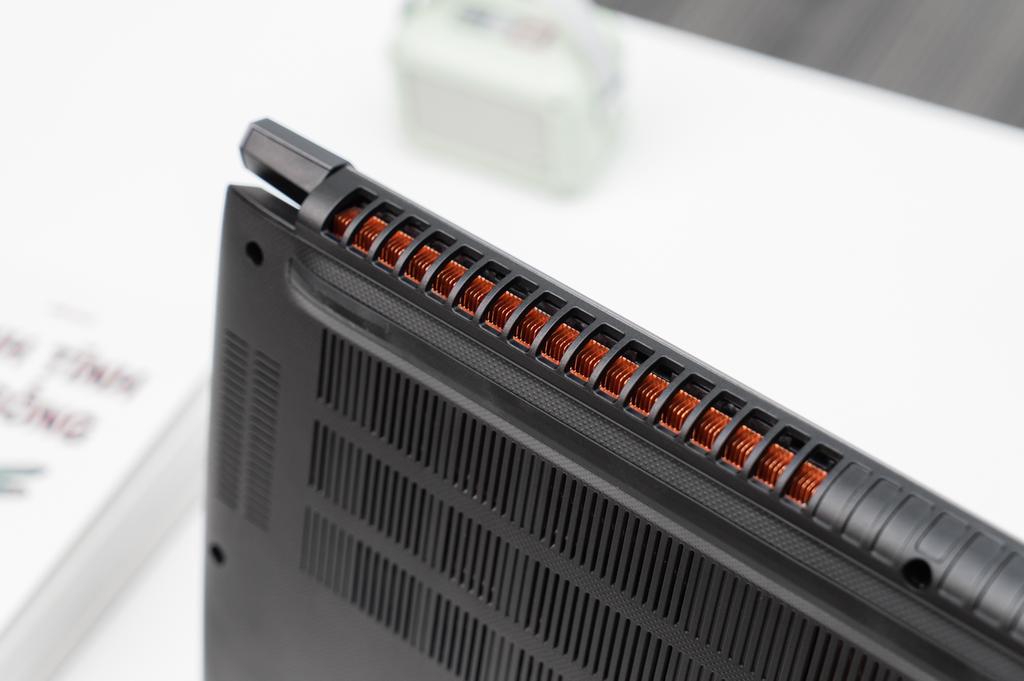 Acer ra mắt laptop gaming Aspire 7 mới: cấu hình và tản nhiệt bậc nhất trong phân khúc ảnh 2