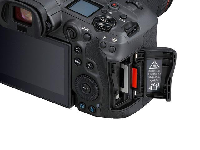 Canon ra mắt bộ đôi EOS R5, R6 mạnh mẽ với giá từ 58 triệu đồng - 3