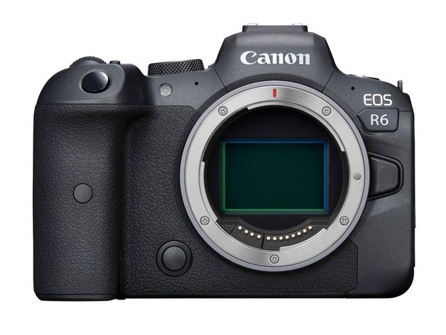 Canon ra mắt bộ đôi EOS R5, R6 mạnh mẽ với giá từ 58 triệu đồng - 4