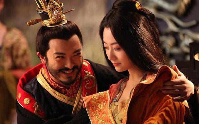 Liêu Thái Tông Gia Luật Đức Quang là vị vua tài giỏi nhưng háo sắc