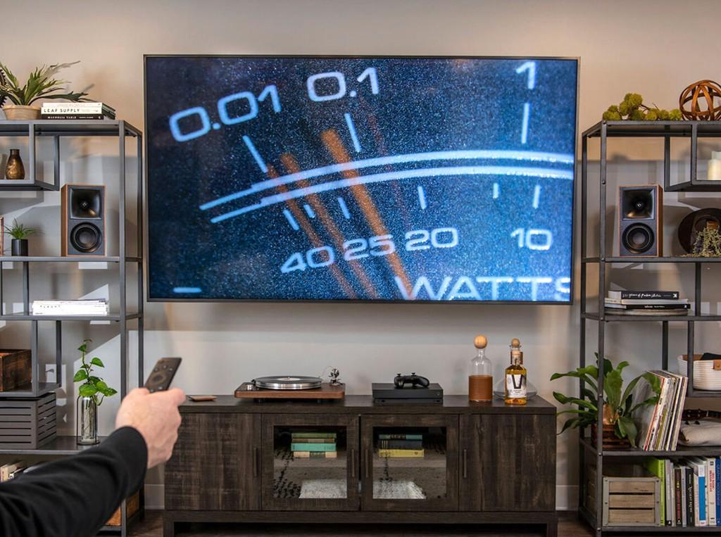 Klipsch The Fives – Đôi loa active hoàn hảo để kết nối TV ảnh 2