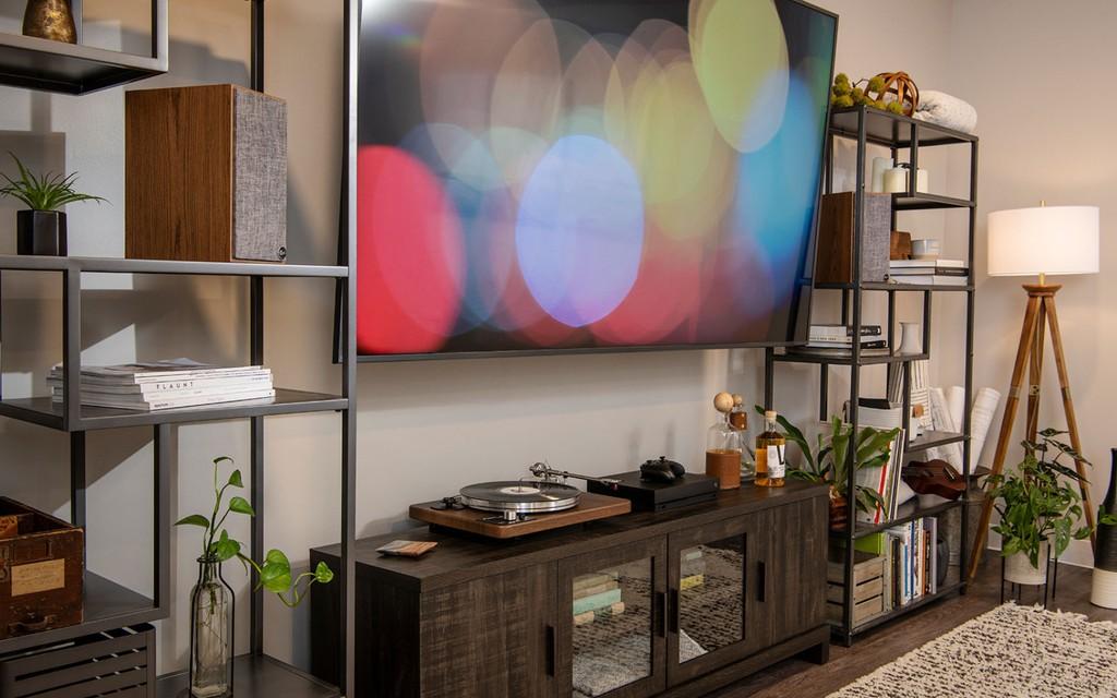Klipsch The Fives – Đôi loa active hoàn hảo để kết nối TV ảnh 9