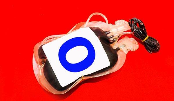 Nhóm máu O