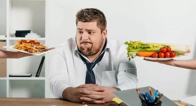 Hiện nay, số người thừa cân lớn gấp nhiều lần so với số người đói.