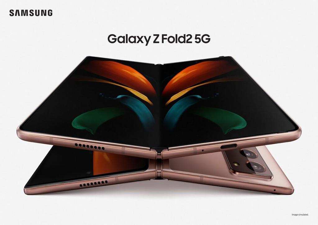 Samsung sẽ vẫn tiếp tục dẫn đầu thị trường smartphone trong năm 2020 ảnh 1