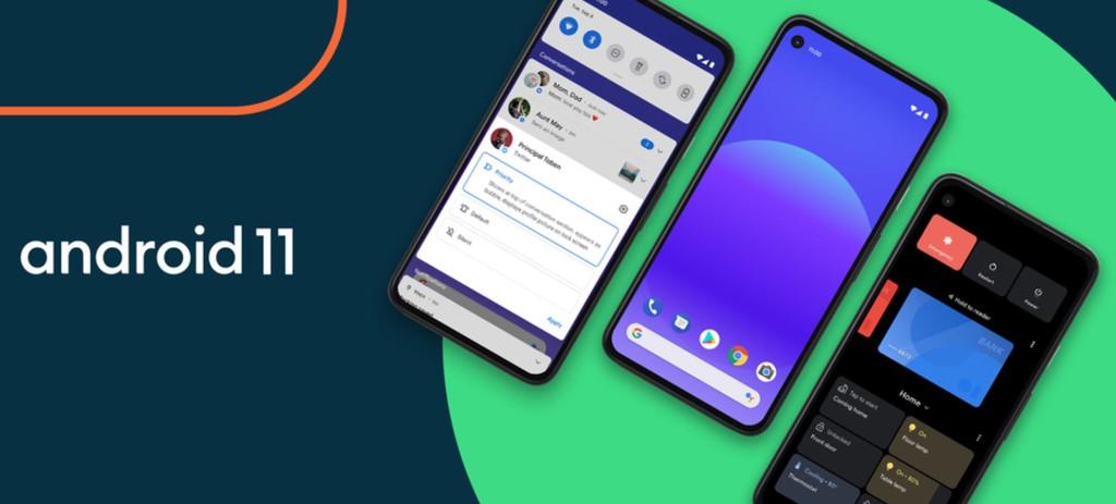 Smartphone nào được lên đời Android 11 sớm nhất? ảnh 1