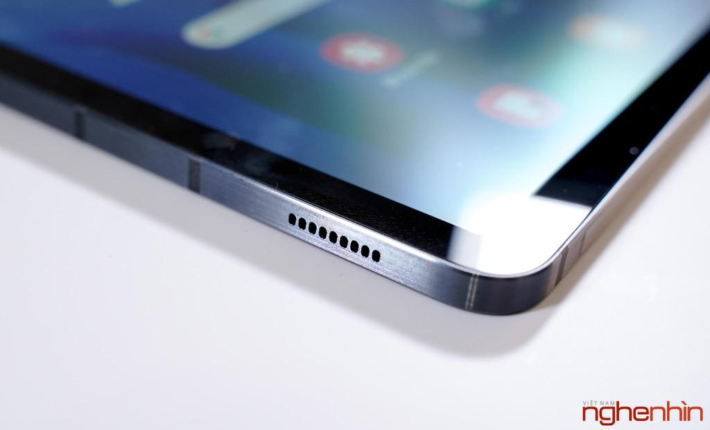 Trên tay Galaxy Tab S7+: giải trí chất, làm việc hiệu quả, giá 24 triệu ảnh 7