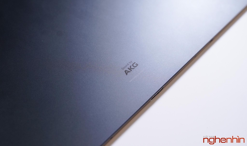 Trên tay Galaxy Tab S7+: giải trí chất, làm việc hiệu quả, giá 24 triệu ảnh 10