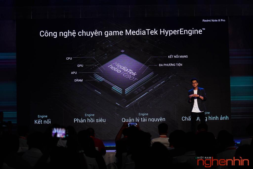 Xiaomi cho ra mắt Redmi Note 8 pro, Redmi Note 8, Redmi 8 với giá chỉ từ 3 triệu ảnh 12
