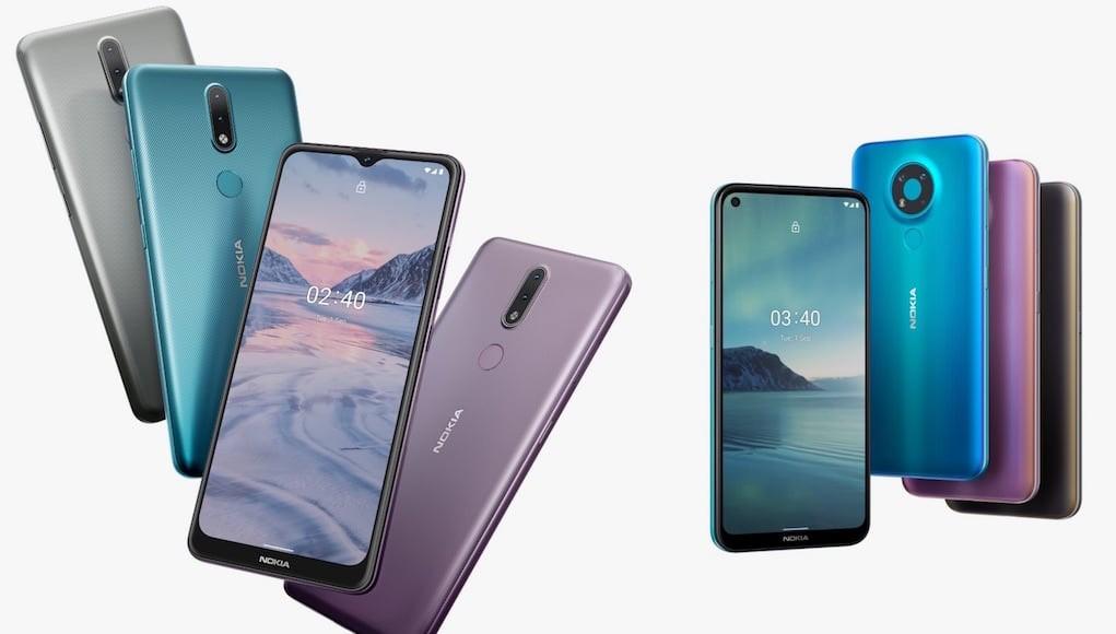 Nokia tung lịch cập nhật Android 11 bản chính thức ảnh 1