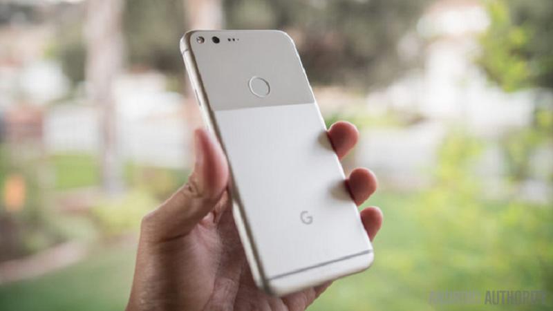 Smartphone Google Pixel khong con duoc nhan cap nhat phan mem