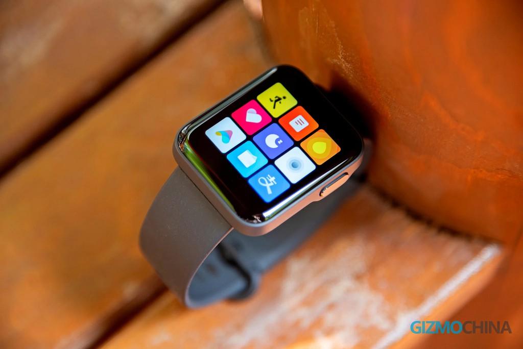 Mi Watch Lite ra mắt ngày 10/12: pin 1 tuần, giá dự kiến dưới 1,3 triệu ảnh 1