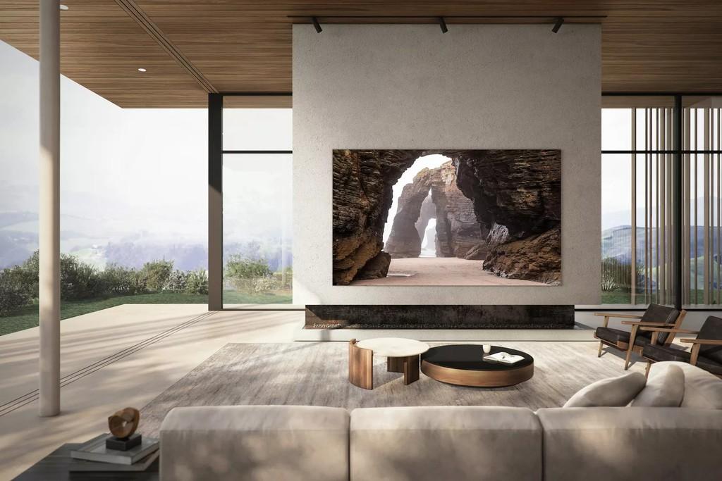 TV MicroLED  The Wall 110 inch giá 156.000 USD: rẻ hơn, màn hình siêu bền ảnh 2