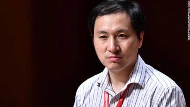 Nhà khoa học Trung Quốc chỉnh sửa gene người có thể bị tử hình.